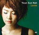 YOUN SUN NAH(ユン・サン・ナ) - LENTO