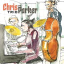 藝人名: C - The Chris Parker Trio