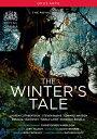 タルボット:《冬物語》 DVD
