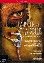 樂天商城 - ベラルビ:バレエ《美女と野獣》[DVD]