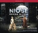 樂天商城 - アゴスティーノ・ステッファーニ:歌劇「テーベの女王、ニオベ」全曲 [3disc]