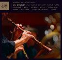 J.S.バッハ:マタイ受難曲 BWV244(1727年版)[3CDs]
