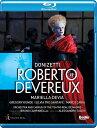Composer: Ma Line - ドニゼッティ:歌劇《ロベルト・デヴェリュー》[Blu-ray]