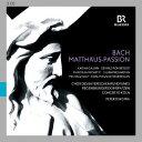 樂天商城 - J.S.バッハ:マタイ受難曲 BWV244[3CD]