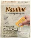 鼻うがい用ナサリン鼻洗浄専用ソルト(50袋入)世界一受けたい...