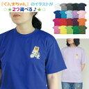 ドライメッシュ Tシャツ ぐんまちゃん #00300