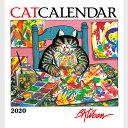 2020クリバンミニカレンダー