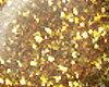 ピカエース/ラメ・メタリック/ NO.502DGゴールド【ネイルアート/アートアクセサリー/ラメ/ホログラム/グリッター/ネイル用品】