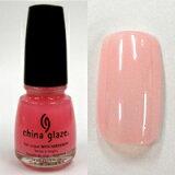 China Glaze 70674 /Love Letters【ネイルカラー/マニキュア/ポリッシュ/ネイル用品】