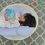 寝相のよくないお子様にオススメ枕♪ひとりで眠れる環境づくり。11種類の選べる付属カバー付pillow アーチ型 だきまくら だかれまくら 抱かれまくら 首こり 日本製子供用抱かれ枕