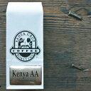 SINGLE ORIGIN BEANS オーガニックコーヒーSANTA CRUZ Kenya AA  サンタクルーズ・ケニアAA