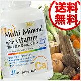 日本唯一认证的有机[ MARUCHIMINERARUBITAMIN ][[マルチミネラルビタミン/サプリメント]]