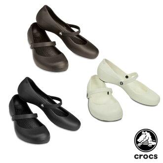 CROCS Alice Work Lady's clocks Alice work Lady's sandals pumps