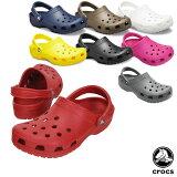 【送料無料】クロックス(CROCS) クラシック/ケイマン (Classic/Cayman) メンズ/レディース サンダル【男女兼用】【楽ギフ_包装選択】【r】【34】