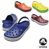 【送料無料】CROCS Crocband Men's/Lady's クロックス クロックバンド メンズ/レディース サンダル【男女兼用】【楽ギフ_包装選択】【30】