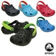 【送料無料】クロックス(CROCS) スウィフトウォーター クロッグ キッズ(swiftwater clog kids) サンダル【ボア ショートブーツ ベビー & キッズ 子供用】【楽ギフ_包装選択】【20】