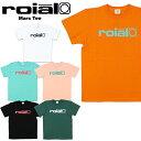 ロイアル(roial) Mars Tee (R901GST01) レディース 半袖 Tシャツ ポイント10倍 ゆうパケット送料無料[AA-2]
