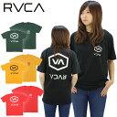 ルーカ(RVCA) LOSE ST SS TEE レディース Tシャツ(aj043-234) 半袖 ポイント10倍 ゆうパケット送料無料 国内正規品 [AA-2]