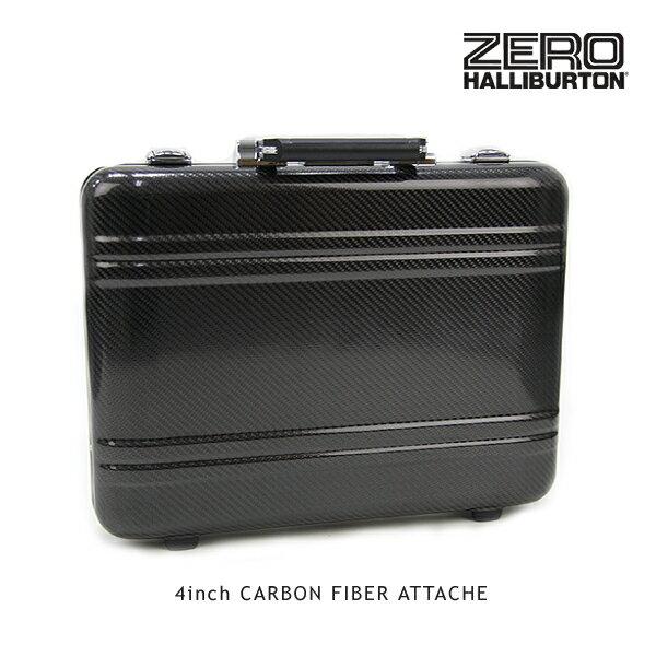 【送料無料】ゼロハリバートン(ZERO HALLIBURTON) アタッシュケース カーボ…...:neoglobe:10011750