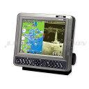 YAMAHA(ヤマハ)GPSプロッタ魚探 ワイドスキャン対応YFHVII084-F66i-W 50/200kHz,400kHz 600W