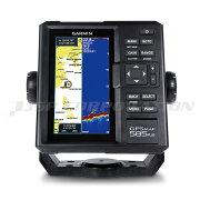 ガーミン 魚探 GPSMAP 585 Plus GPS連動 GT20-TM振動子セット