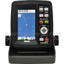 ホンデックス GPS 魚探 PS-511 4.3型 ワイド カラー液晶 アンテナ内蔵 100W・200KHz 単周波
