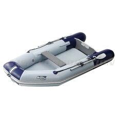 スモールボート エンジン付