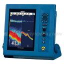 KODEN10.4インチ液晶カラー魚探(高感度型) CVS-1410HS 1kW 50/200Hz