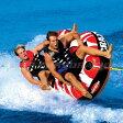 トーイングチューブ 2人乗 バナナボート / SPORTSSTUFF:クレイジーエイト
