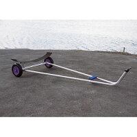 FACTORY ZEROディンギーランチャー200Bタイヤ アルミ製の画像