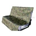 車用 防水 シートカバー TOOLS ツールス / リア シート 用