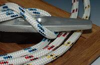 PLASTIMO(プラスチモ)Wブレードロープ(24打ち)12mmφ 破断強度3200kgの画像