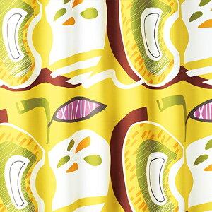 デザインライフカーテン