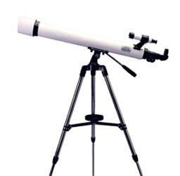 150倍80ミリ屈折式天体望遠鏡 彗星・流星群・星座観察に! 初心者にもおすすめ! 日本製