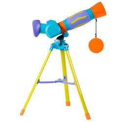 【初めての天体望遠鏡 My First Telescope】HA265クリスマスや誕生日プレゼントに! おもちゃ 幼児 小学生 キッズ 知育教材