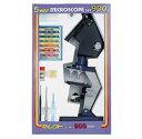 セレクトスーパー900 実験用具セット付セレクト顕微鏡 900倍