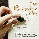 【送料無料選択可!】singing about you / The Remember Me