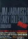 【送料無料選択可!】ジム・ジャームッシュ アーリー・コレクション DVD BOX [初回限定生産] / 洋画