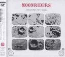 MOONRIDERS CM WORKS 1977-2006 / ムーンライダーズ