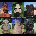 ICOMOS / The World Heritage