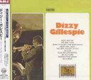 藝人名: D - ディジー・ガレスピー&ストリングス[CD] / ディジー・ガレスピー