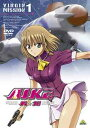 AIKa R-16:VIRGIN MISSION 1 [通常版][DVD] / アニメ