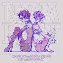 NANA BEST [通常盤] / ANNA TSUCHIYA inspi' NANA (BLACK STONES)、OLIVIA inspi' REIRA (TRAPNEST)