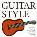 作曲家名: Ka行 - ギタースタイル[CD] / クラシックオムニバス