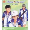 Happy lucky day! (文化放送「テニスの王子様 オン・ザ・レイディオ」2006年1月度エンディングテーマ) [初回生産限定盤] / 福士健太郎