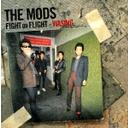 FIGHT OR FLIGHT -WASING [CD+DVD] / THE MODS