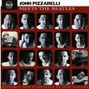 FUSION - ミーツ・ザ・ビートルズ[CD] / ジョン・ピザレリ