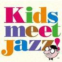 藝人名: V - Kids meet Jazz![CD] / オムニバス