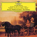 作曲家名: Ka行 - ハイドン: 交響曲第91 92番[CD] / カール・ベーム (指揮)