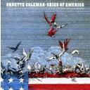 藝人名: O - アメリカの空[CD] / オーネット・コールマン